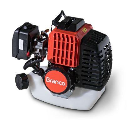 Motor a Gasolina  BPR-52 - BRANCO