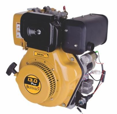 Motor Buffalo Diesel Pro BFDE 13.0