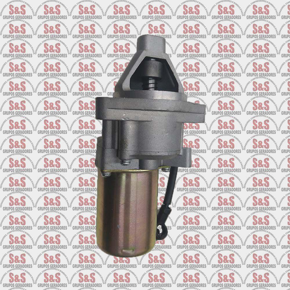 Motor de Partida-Motor Gasolina- 8.0/13.0- Multimarcas