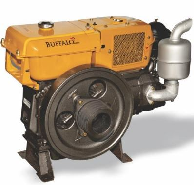Motor Diesel Buffalo  BFD 18.0 RADIADOR - Partida Manual