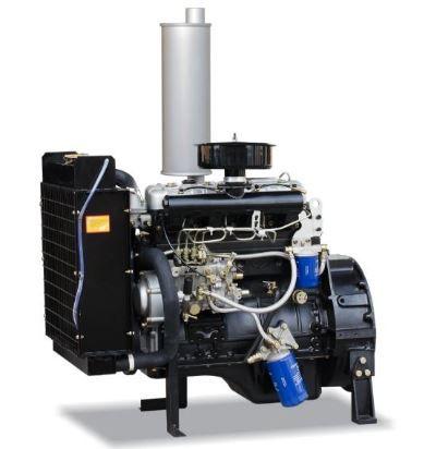Motor Diesel Buffalo BFDE 4105 - 4 CILINDROS - 1800RPM- Partida Elétrica