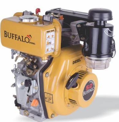 Motor Diesel Buffalo BFDE 5.0 - FILTRO A ÓLEO