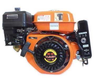 Motor Estacionario- Vulcan  VME200 Gasolina 4 Tempos 196CC 6,5HP Partida Elétrica