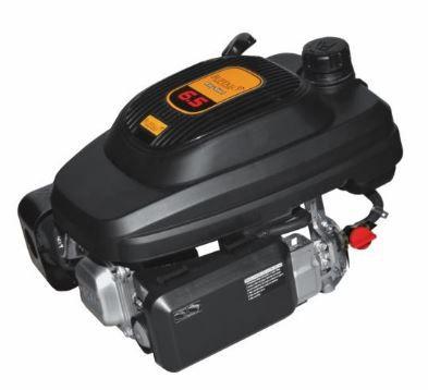 Motor Vertical Buffalo BFG 6.5 /BFGE 6.5 Gasolina