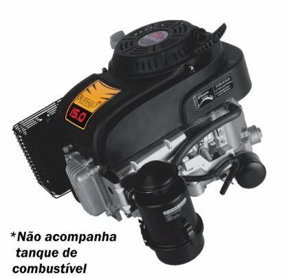 Motor Vertical Buffalo  BFGE 15.0 GASOLINA