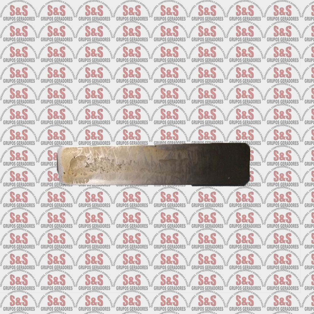 Palheta de Valvula Compressores de Ar Motomil (CMV-6,0/CMV-10)