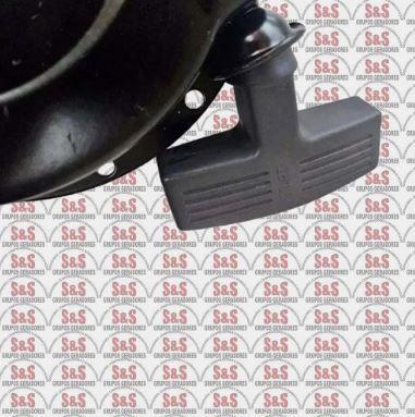 Partida Retratil Motor Diesel 7.0HP- Multimarcas