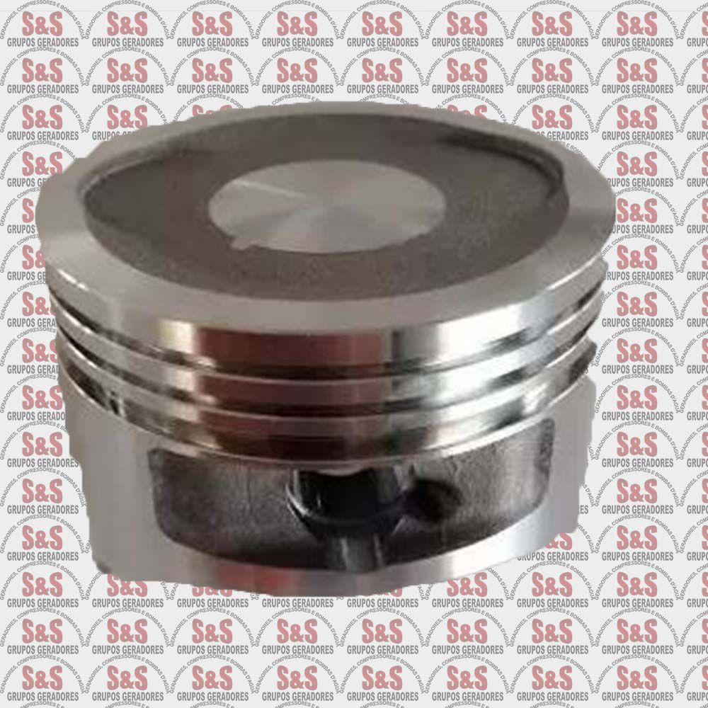 Pistão (0,25)- Motor Gasolina- 5.5/6.5 HP