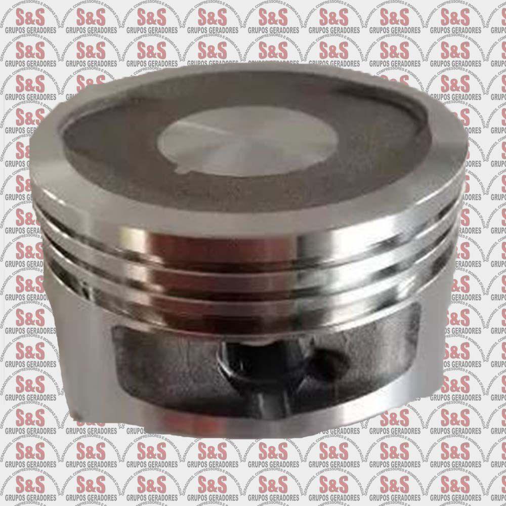 Pistão (0,50)- Motor Gasolina  5.5/6.5HP