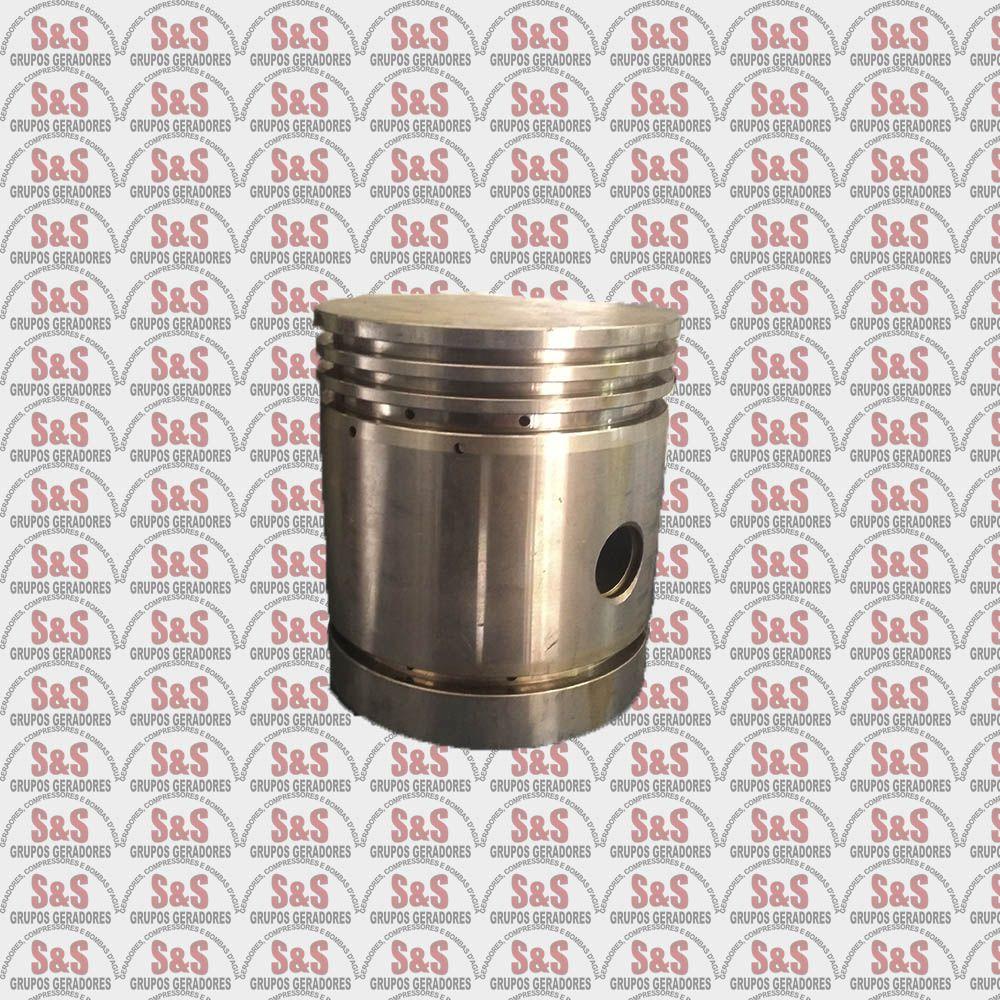 Pistão BP|AP Compressor de Ar Motomil MAW