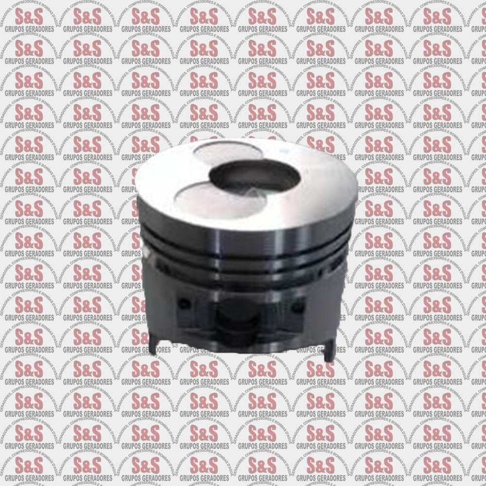 Pistão STD-70mm-Motor Diesel 5.0HP