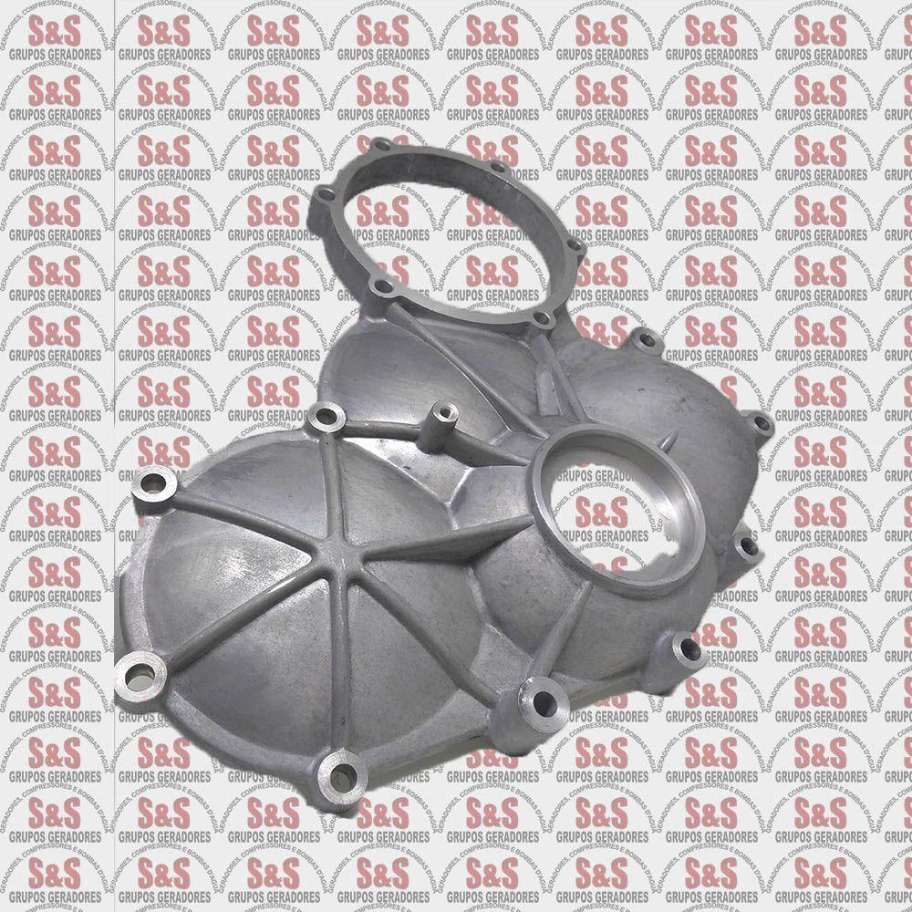 Proteção da Caixa de Engrenagem Motor Toyama TDMG25