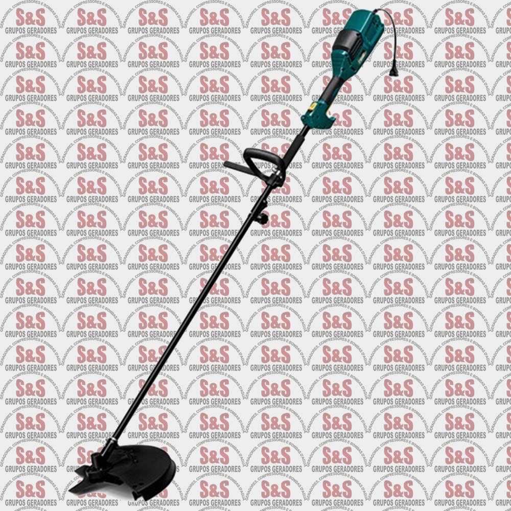 Roçadeira Elétrica - 1250W -220 Volts - BC1250E2SS - Tekna
