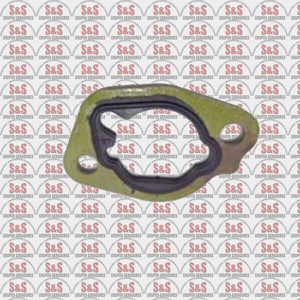 Separador Filtro de Ar Motor Gasolina 5.5/6.5/7.0
