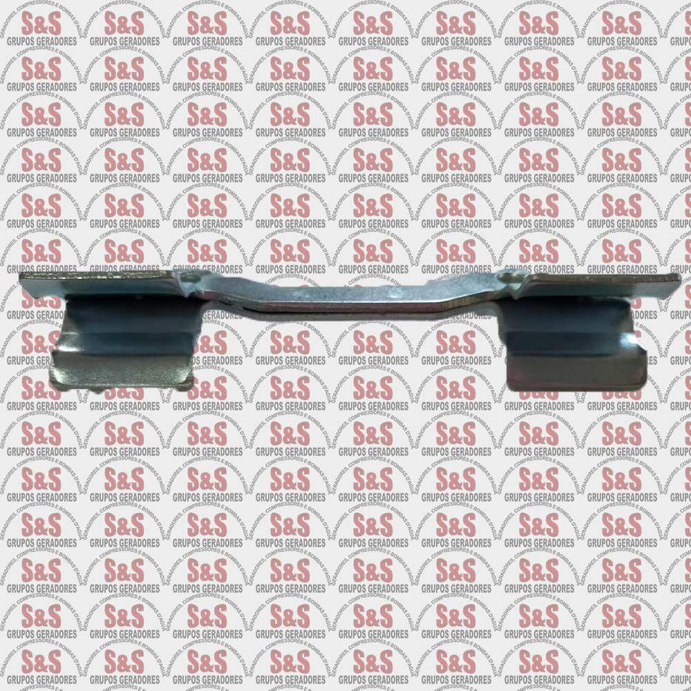 Suporte Inferior Tanque de Comb. Diesel Toyama 5/7/10/11/13 HP