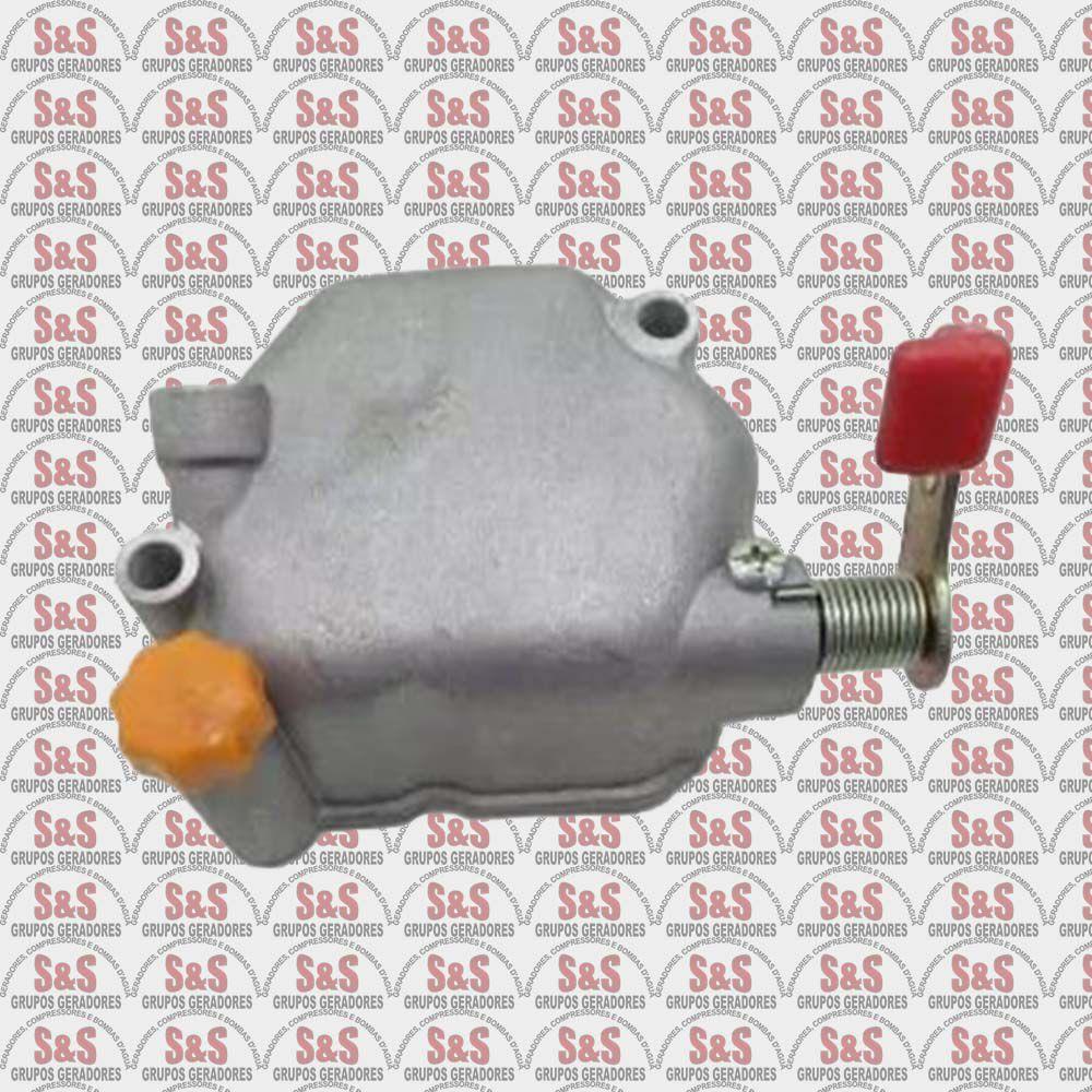 Tampa Cabeçote Motor Diesel 5.0/7.0- Toyama/Branco/Motomil