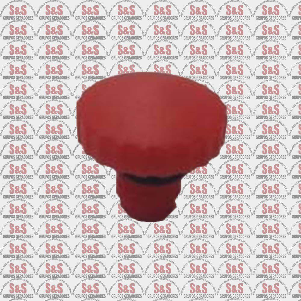 Tampão de Óleo CMV 6,0 / CMV 10