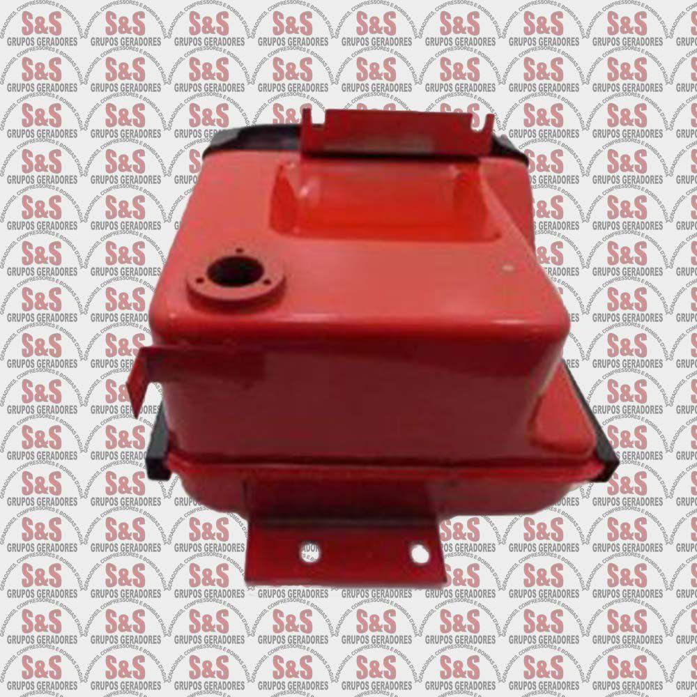 Tanque De Combustivel / Motor Diesel 16 Hp Tdw18