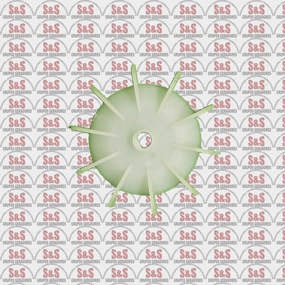 Ventilador Guincho de Coluna Motomil  (H-A101) DIAMETRO:80mm