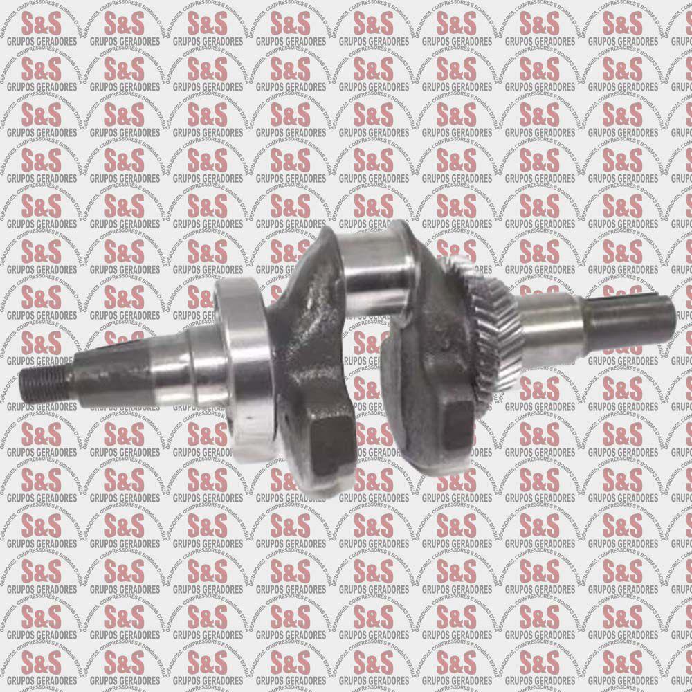 Virabrequim Motor 13 HP