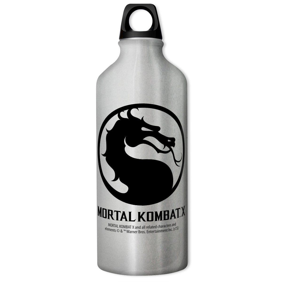 Squeeze Mortal Kombat X Logo  - bandUP Store Marketplace