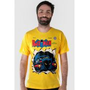 Camiseta Masculina Batman HQ Nº 20