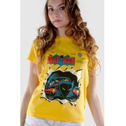 Camiseta Feminina Batman HQ Nº20