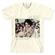 Camiseta Elvis Hawaiian Necklace