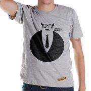 Camiseta Masculina Chaves Pague o Aluguel