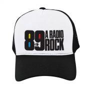 Boné 89FM A Rádio Rock