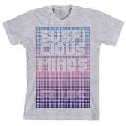 Camiseta Elvis Suspicious Mind