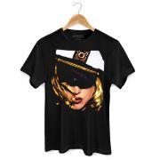 Camiseta Masculina Madonna Sailor