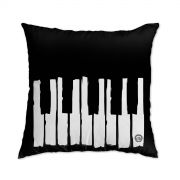 Almofada Dudu Borges Musical Keyboard