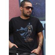 Camiseta Masculina Batman The Dark Knight 2