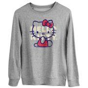 Moletinho Hello Kitty Cheerful Heart
