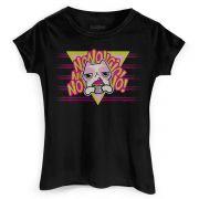 Camiseta Feminina TodaTeen NoNoNoNoNo!