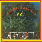 LP Novos Baianos Futebol Clube