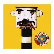LP O Rappa Rappa Mundi