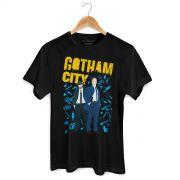 Camiseta Masculina Gotham Detectives