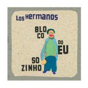 LP Duplo Los Hermanos Bloco Do Eu Sozinho