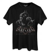 Camiseta Masculina Batman Arkham Knight
