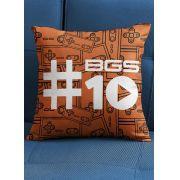 Almofada BGS #10