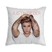 Almofada Justin Bieber Purpose