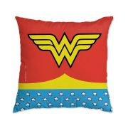 Almofada Power Girls Femme Power Wonder Woman Clothes