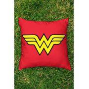 Almofada Power Girls Wonder Woman