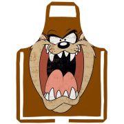 Avental Looney Tunes Taz Oficial