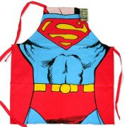 Avental Superman Body Oficial