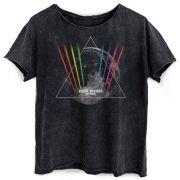 Blusa Feminina Roger Waters Dark Side