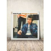 Bob Dylan - Highway 61 Revisited - Disco de Vinil