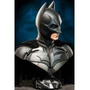 Boneco Batman The Dark Knight Life Size Bust